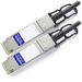Add-On Computer Peripherals (ACP) ADD-Q28ARQ28MX-O3M InfiniBand cable 3 m QSFP28