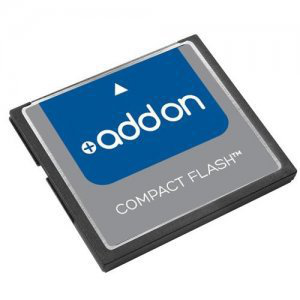 Add-On Computer Peripherals (ACP) 128MB CompactFlash 0.125GB CompactFlash memory card