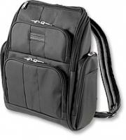 "Kensington Sky Runner Backpack Nylon Blk f Notebook 15"" Backpack"