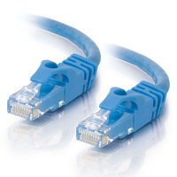C2G 22015 4.572m Blue networking cable