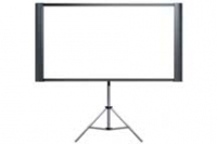 "Epson Duet Ultra Portable Projector Screen 80"" 80"" 4:3,16:9 projection screen"