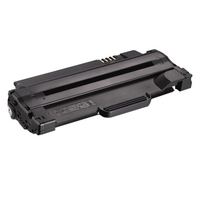 DELL 2MMJP Laser toner 2500pages Black laser toner & cartridge