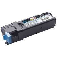 DELL 769T5 Laser cartridge 2500pages Cyan laser toner & cartridge