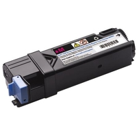 DELL 8WNV5 Laser cartridge 2500pages Magenta laser toner & cartridge