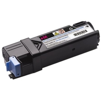 DELL NT6X2 Laser cartridge 1200pages Yellow laser toner & cartridge