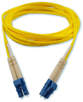 Cisco 15216-LC-LC-MM-5= 5m LC LC Yellow fiber optic cable