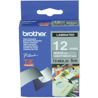 Brother TZe-MQL35 labelprinter-tape