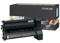 Lexmark 24B5833 Cartridge 18000pages Magenta laser toner & cartridge