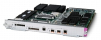 Cisco RSP720-3CXL-GE= Gigabit Ethernet network switch module