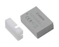 Canon NB-10L Lithium-Ion (Li-Ion) 920mAh 7.4V batterie rechargeable