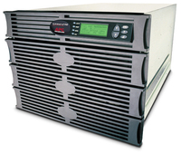 APC Symmetra RM 6 kVA 6000VA uninterruptible power supply (UPS)