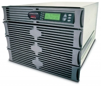 APC Symmetra RM 2kVA Scalable to 6kVA 2000VA Black uninterruptible power supply (UPS)