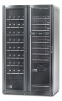 APC Symmetra PX 80kW Scalable to 80kW with Premium XR Battery 80000VA Black uninterruptible power supply (UPS)