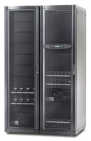 APC Symmetra PX 20kW Scalable to 80kW 20000VA Black uninterruptible power supply (UPS)
