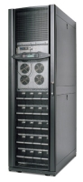 APC Smart-UPS VT 30kVA Rack-mountable UPS 30000VA Black uninterruptible power supply (UPS)
