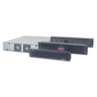 APC Step-Down Transformer RM 2U Black Power Distribution Unit (PDU)