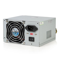 StarTech.com Reliable 350 Watt ATX12V 2.01 Power Supply w/ 20 & 24-pin Connectors 350W power supply unit