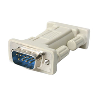 StarTech.com NM9MM cable interface/gender adapter