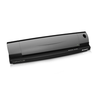 Ambir Technology ImageScan Pro 490i Sheet-fed scanner 600 x 600DPI A4 Black