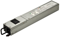 Supermicro PWS-704P-1R 700W 1U Silver power supply unit