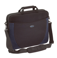 "Targus 17"" Laptop Slip Case 17"" Briefcase Black"