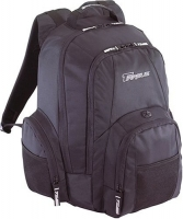 "Targus Groove Notebook Backpack CVR600 15.4"" Messenger case Black"