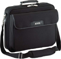 "Targus Traditional Notepac Laptop Case 15.4"" Black"