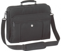 "Targus Premiere Laptop Case 15.4"" Messenger case Black"