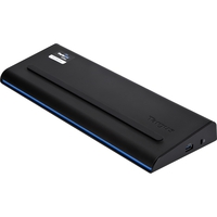 Targus ACP71USZ USB 3.0 (3.1 Gen 1) Type-A Black,Blue notebook dock/port replicator