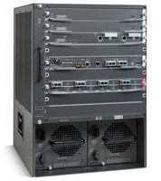 Cisco Catalyst 6509 Enhanced 14U netwerkchassis