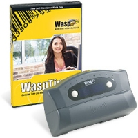 Wasp WaspTime v5 Std RFID Solution (1 Admin User) bar coding software