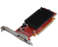 HP QQ829AV FirePro 2270 0.5GB GDDR3 graphics card