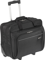 "Targus Rolling Laptop Case 15.4"" Trolley case Black"