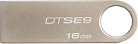 Kingston Technology DataTraveler SE9 16GB 16GB USB 2.0 Type-A Beige USB flash drive