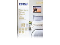 "Epson Premium Glossy Roll, 60"" x 30,5 m, 260g/m² photo paper"