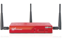 WatchGuard XTM 33-W & 1-Y Security 850Mbit/s Firewall (Hardware)