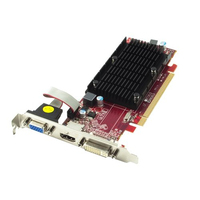 VisionTek 900479 Radeon HD6350 1GB GDDR3 graphics card