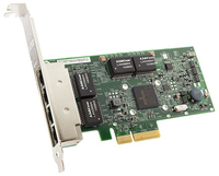 IBM Broadcom NetXtreme I Quad Port GbE Internal Ethernet 1000Mbit/s networking card