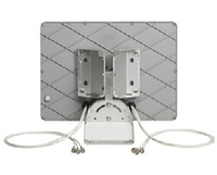 Cisco AIR-ANT25137NP-R4= Directional antenna RP-TNC 13dBi network antenna