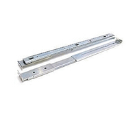 Hewlett Packard Enterprise 1U Large Form Factor Ball Bearing Gen8 Rail Kit