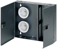 Panduit FWME2 electrical enclosure