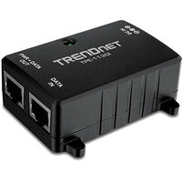 Trendnet TPE-113GI Gigabit Ethernet 48V PoE adapter