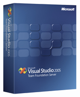 Microsoft Visual Studio 2005, Team Foundation Server, CAL SA OLV D 1YR Acq Y1 Addtl Prod Device CAL