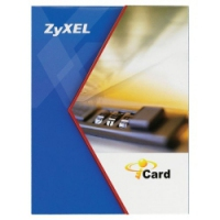 ZyXEL 91-995-075001B software license/upgrade