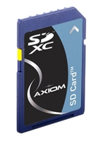 Axiom 64GB SDXC 64GB SDXC Class 10 memory card