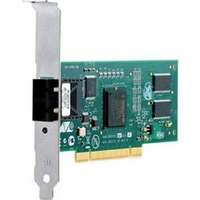Allied Telesis AT-2911SX/SC-901 Internal Fiber 1000Mbit/s networking card