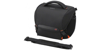 Sony LCS-SC8 Shoulder case Black