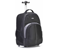 Targus TSB750US Travel bag Black luggage bag