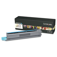 Lexmark 24Z0034 Cartridge 7500pages Cyan laser toner & cartridge