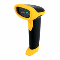 Wasp WWS550I CCD Black,Yellow